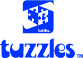 Tuzzles Educational Wooden Jigsaw Puzzles